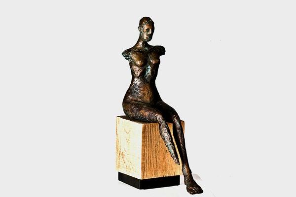 Skulptur Matthias Braun