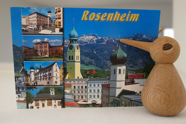 Ralphs Corner_#17 Post aus Rosenheim