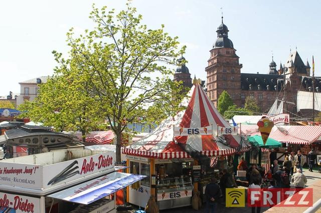 Hamburger Fischmarkt 2017