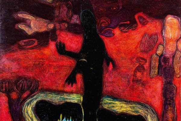 Joachim Weissenberger – Auferstehung