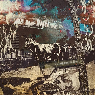 At The Drive-In: in•ter a•li•a