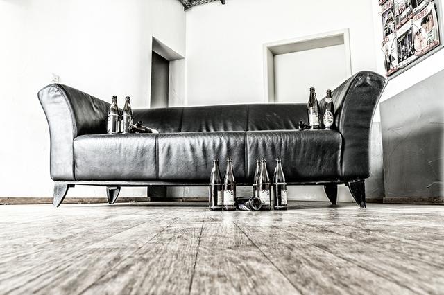 Couch Geplänkel