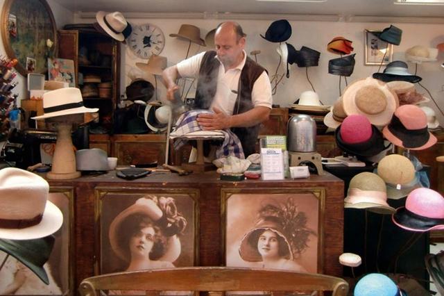Kunsthandwerkermarkt & Carillonfest