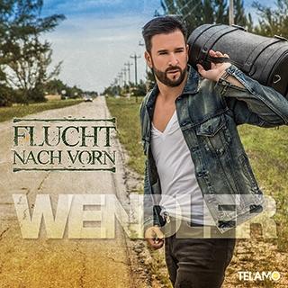 Michael Wendler: Flucht nach vorn