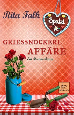 Griessnockerlaffäre Buch