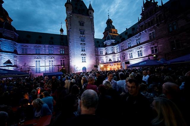 Faust-Bühne