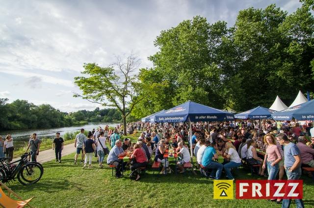 Dalbergfest 2017