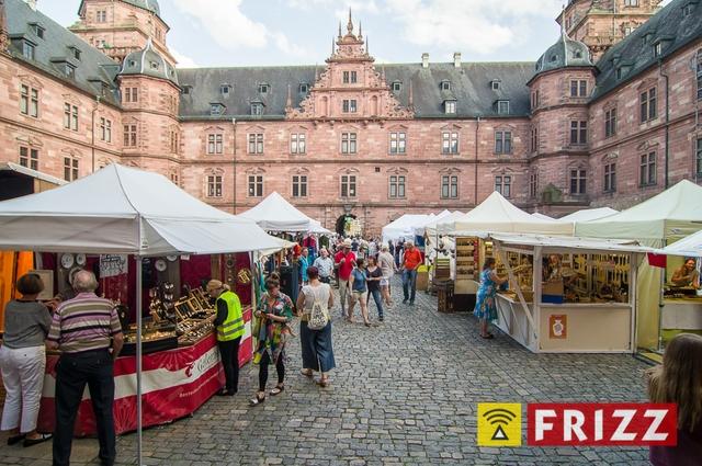 Kunsthandwerkermarkt & Carillonfest 2017