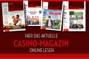 Casino-Magazin online