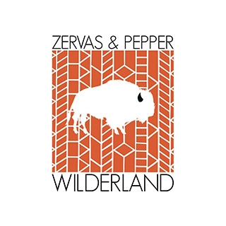 Zervas and Pepper: Wilderland