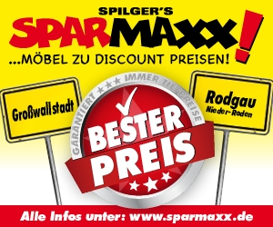 Spilgers Sparmaxx