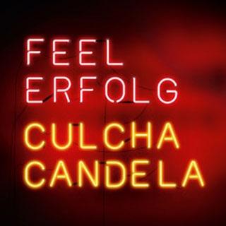Culcha Candela Feel Erfolg
