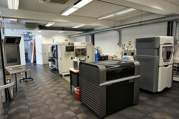 Open Innovation Lab