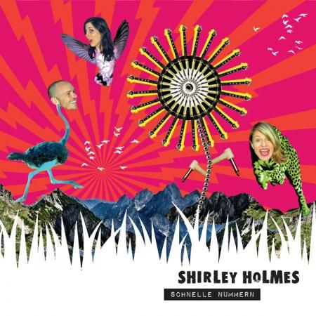 Shirley Holmes Schnelle Nummern