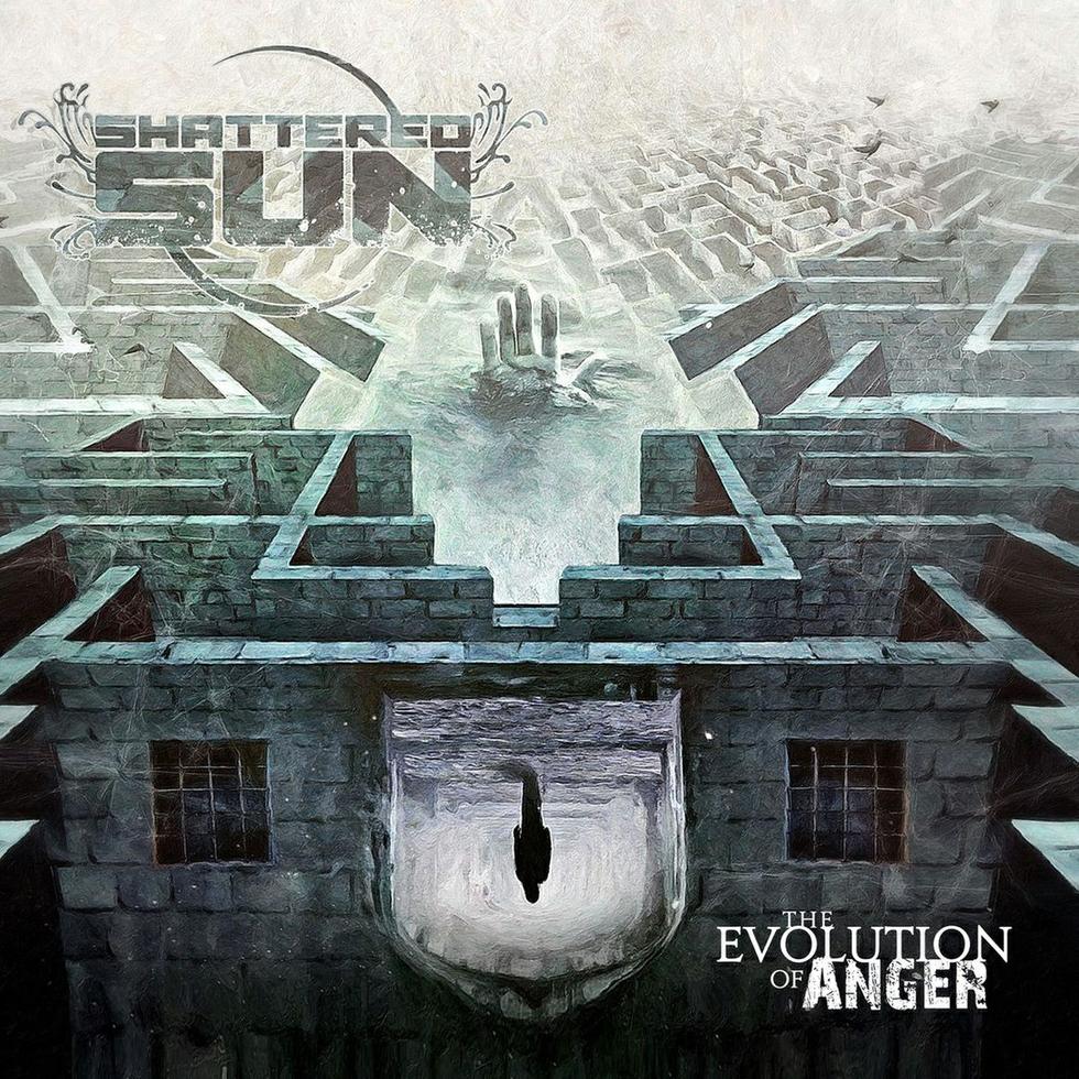 Shattered Sun The Evolution of Anger