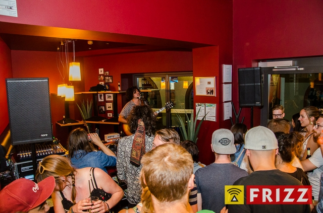 Casino-Stadtfest-Afterparty