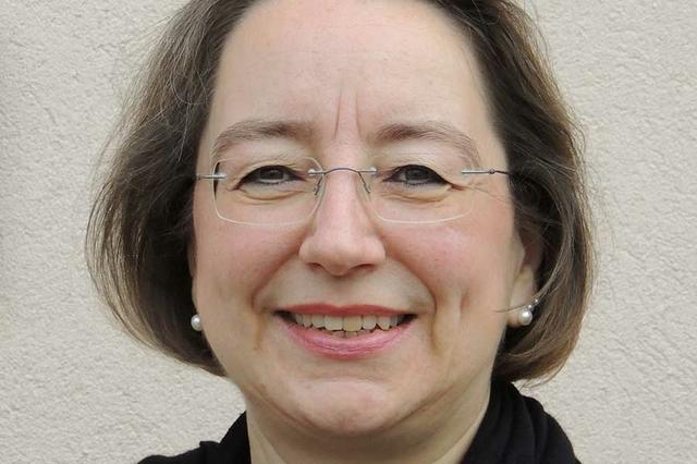 Juliane Kerzel-Kohn