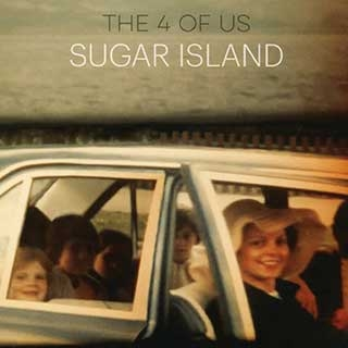 The 4 Of Us: Sugar Island