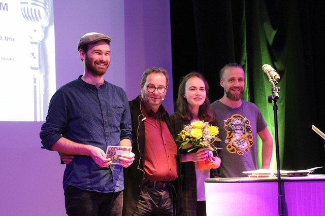 Aschaffenburger Poetry Slam