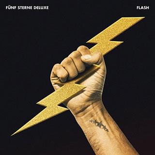 Fünf Sterne Deluxe: Flash