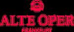 Logo Alte Oper Frankfurt