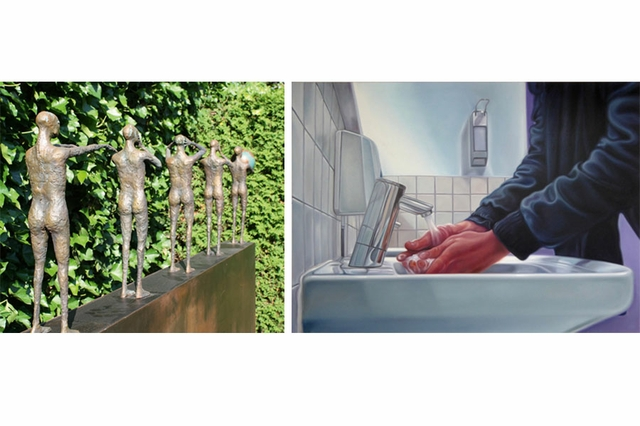 Ungreifbar – Gruppe Aschaffenburger Künstler