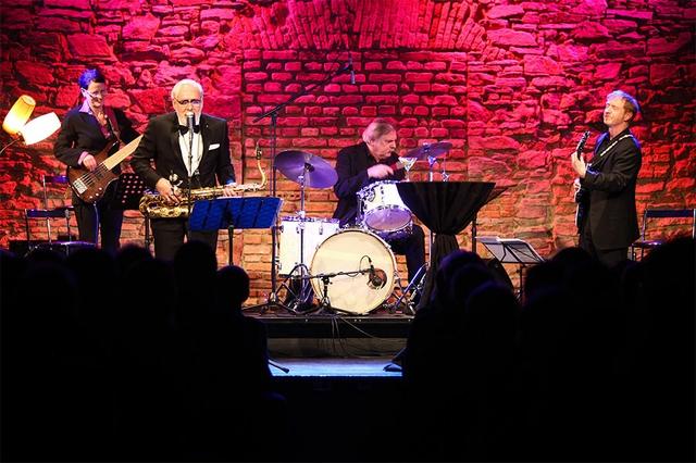 Jazz & Crime- Festival