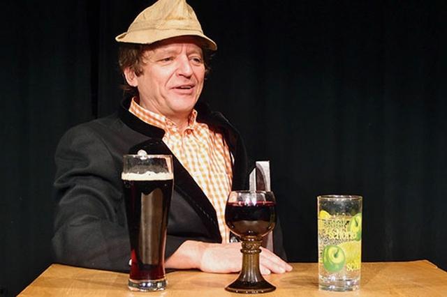 Erwin Pelzig