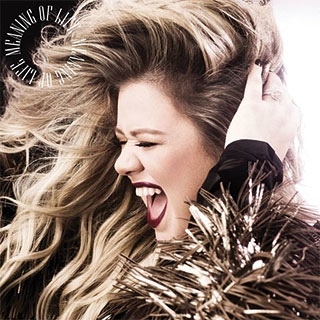 Kelly Clarkson Meaning of Life