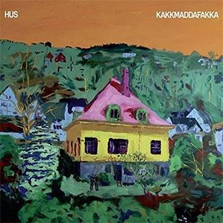 Kakkmaddafakka Hus