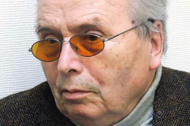 Bernhard Vogler