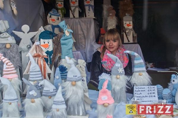 03.12.2017, Weihnachtsmarkt, Hofgut Unterschweinheim