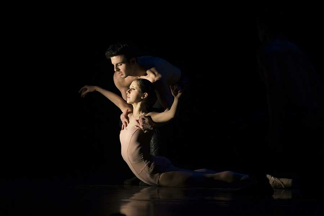 Ballett im Revier