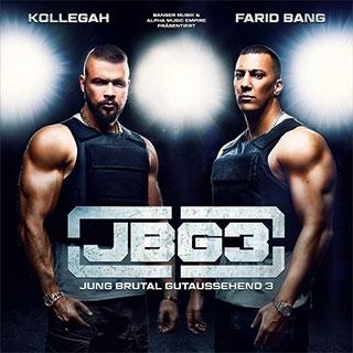Kollegah & Farid Bang  Jung Brutal Gutaussehend 3