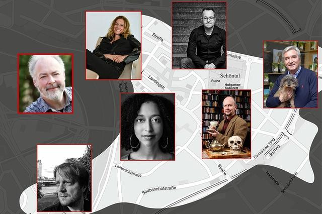 7. Aschaffenburger Jazz & Crime-Festival