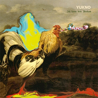 Yukno: Ich kenne kein Weekend