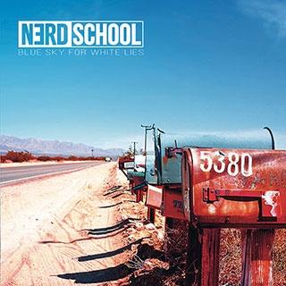 Nerdschool: Blue Sky for white Lies