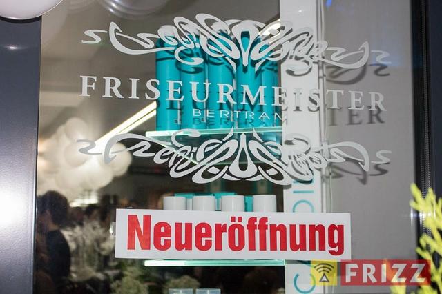 Eröffnungsparty Friseurmeister II 2018