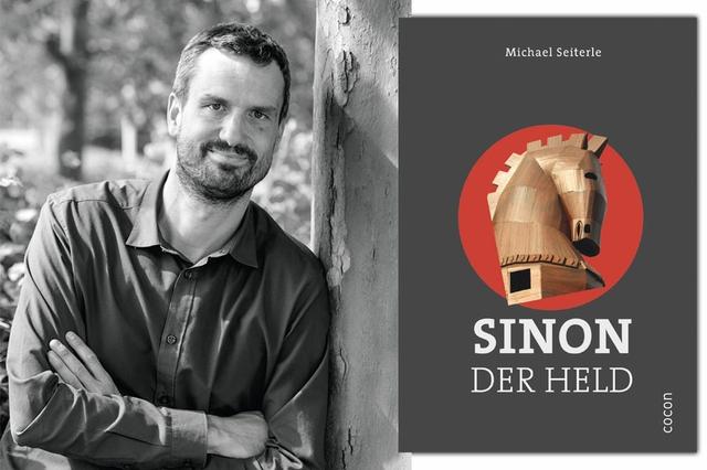 Michael Seiterle