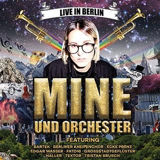 Mine und Orchester