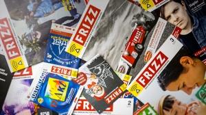 FRIZZ Magazine