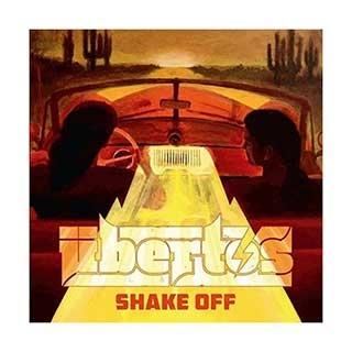 Übertøs: Shake off