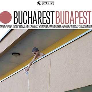 Bucharest: Budapest