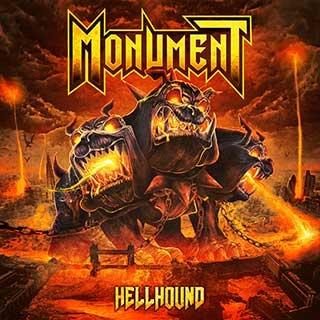 Monument: Hellhound