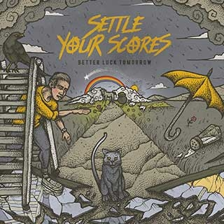 Settle Your Scores: Better Luck Tomorrow