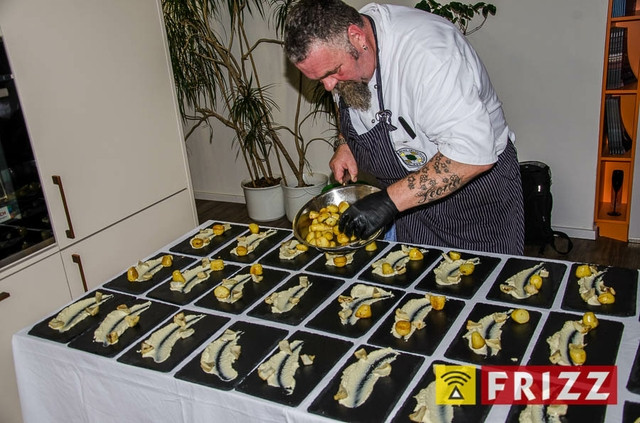 Küchen Koch Kultur 6|2018