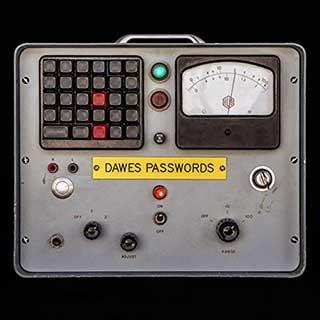 Dawes: Passwords