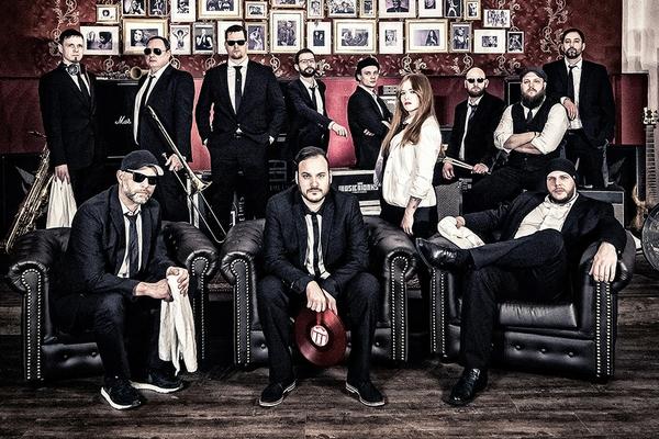 Music Monks 2018