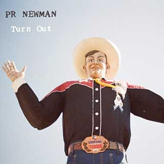 PR Newman: Turn out