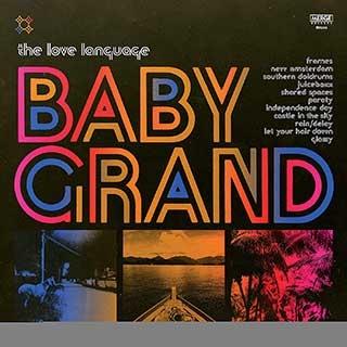 The Love Language: Baby Grand
